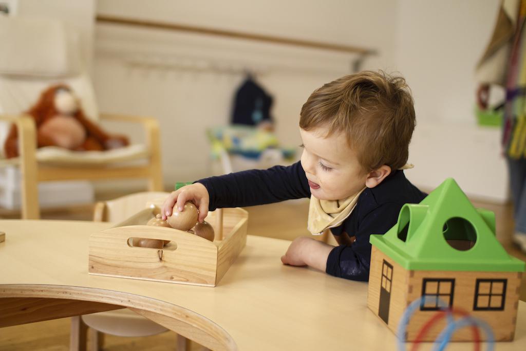 International Montessori School Sotogrande