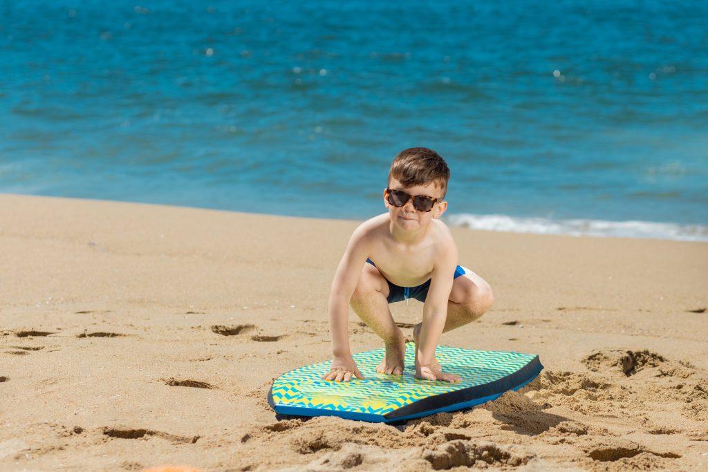 Sun protection in Sotogrande & Marbella International Montessori School